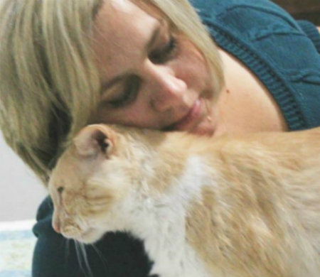 Honoring Adopters and All the Cats We Help